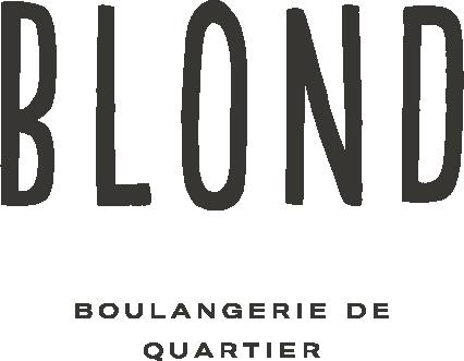 Blond Boulangerie